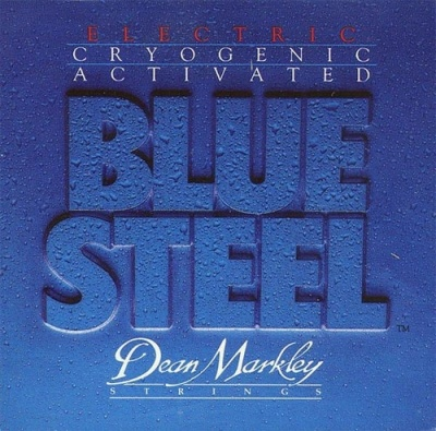 DEAN MARKLEY 2554 Blue Steel