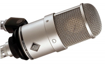 NEUMANN M 147-TUBE-SET-EU