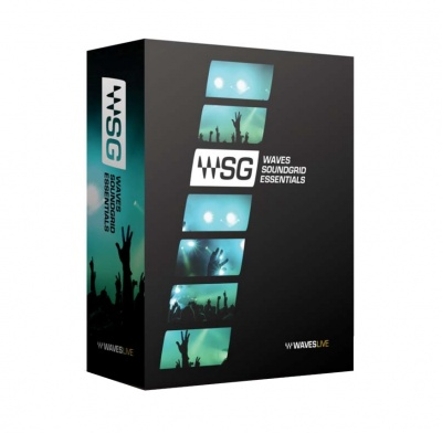 WAVES Essential Bundle
