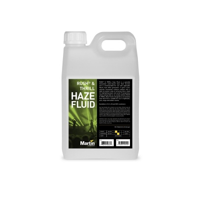 MARTIN RUSH & THRILL Haze 2,5L