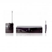 AKG Perception Wireless 45 Instrumental Set BD U2 - инструмен. радиосистема BD U2 (614.1-629.3МГц)
