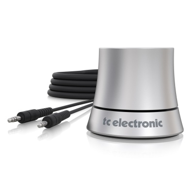 TC ELECTRONIC LEVEL PILOT C