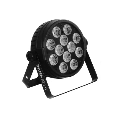 INVOLIGHT LEDPAR12HEX